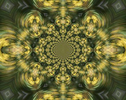 Erin Tucker - Kaleidoscope