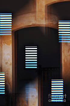 Kaleidoscopic Hallucination by Kimbrella  Studio