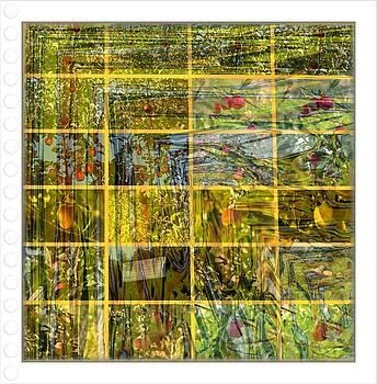 Kalenderkunst 2014 Nummer 2 by Klaas Hartz