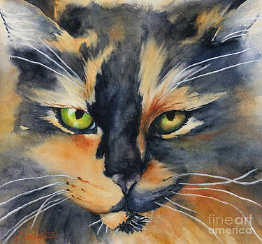 Kali by Glenyse Henschel