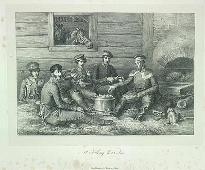 Kalvary by British Library