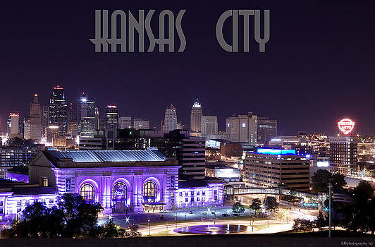 Kansas city Missouri by Lamyl Hammoudi