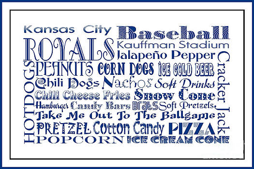 Andee Design - Kansas City Royals Game Day Food 3