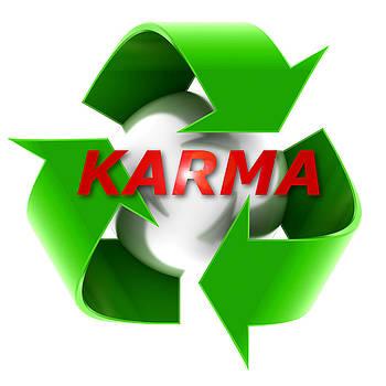 Karma by Maxx Phoenixx