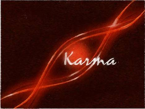 Karma by Shiva G