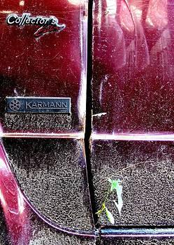 Karmann by Donnie Freeman