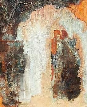 Karneol by Brigitte Willener