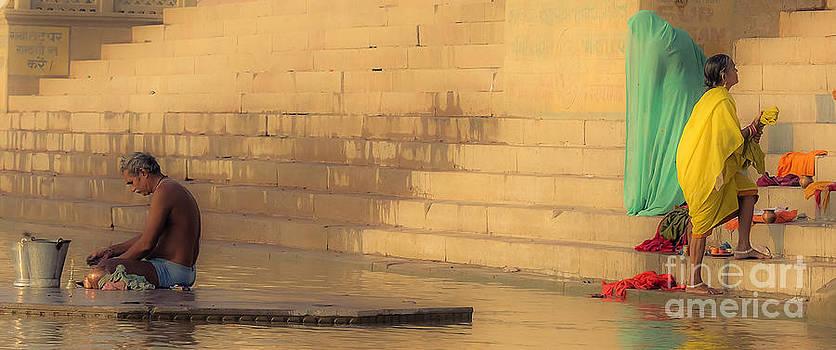 Neville Bulsara - Kashi - The City of Light
