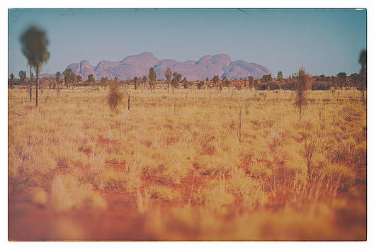 Kata Tjutad Horizon by Ross Carroll