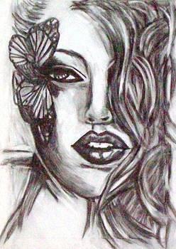 Kate by Lynette  Swart