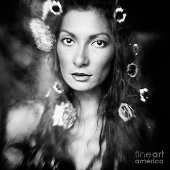 Katerina by Ksenia Alekseeva