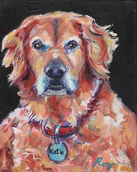 Katie by Judy  Rogan