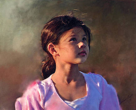 Katie by Lane Baxter