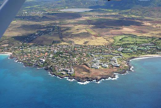 Kauai Coast by Liher Huang