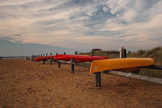 Amazing Jules - Kayaks