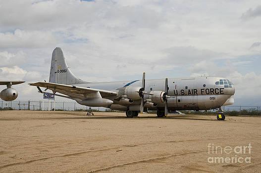 Tim Mulina - KC-97