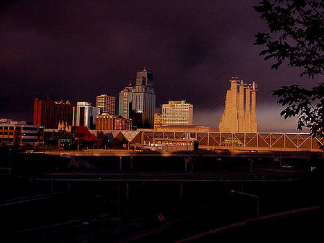 Kc Mo by SW Johnson