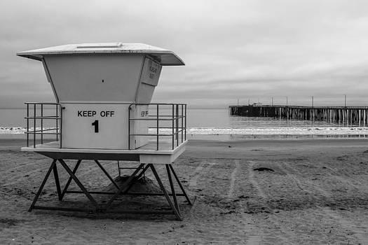 Keep Off by Robert  Aycock