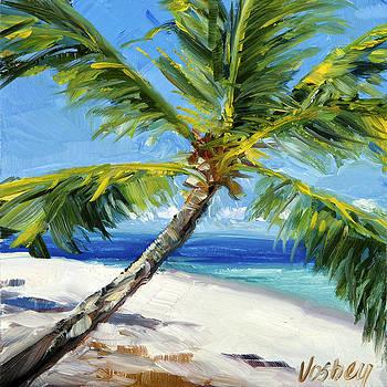 Stacy Vosberg - Keiki Palm