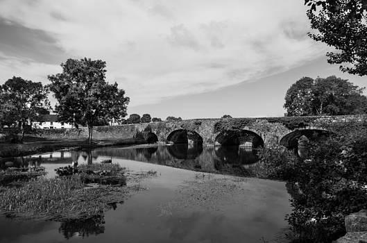 Martina Fagan - Kells Bridge