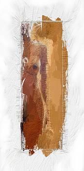 Steve K - Kenia Girl