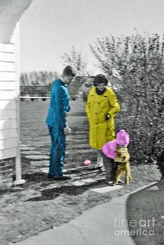 Jost Houk - Kennedy Family Doggie