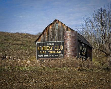 Jack R Perry - Kentucky Club Barn