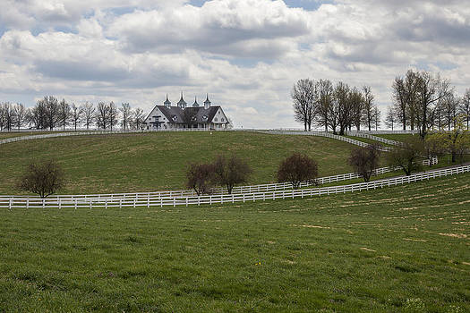 Jack R Perry - Kentucky Horse Barn