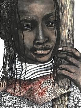 Kenya by Laneea Tolley