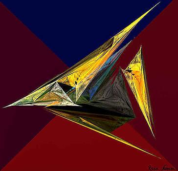 Kernel of an Idea by Rein Nomm