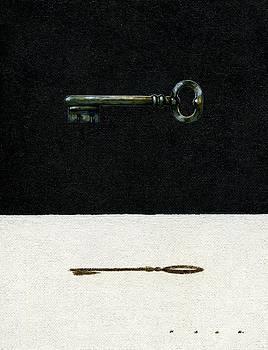 Key by Kazu Nitta