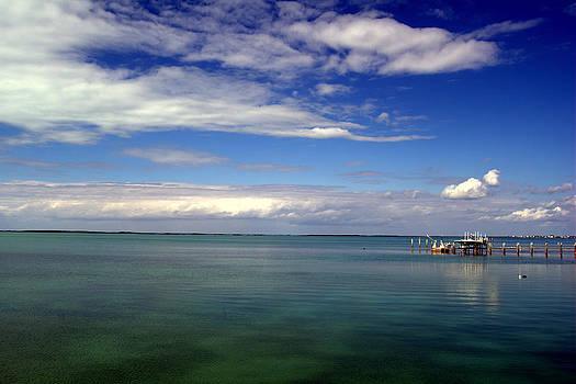 Key Largo by Ljubisa Milisavljevic