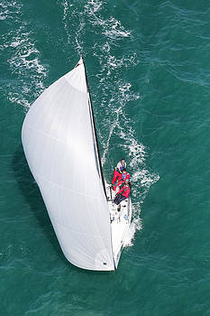 Steven Lapkin - Key West Downwind