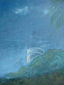 Key West Lighthouse by Joakim  Nilsson
