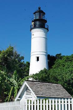Ramunas Bruzas - Key West Lighthouse