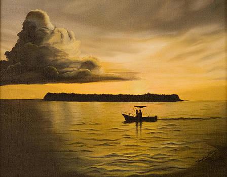 Key West by Virginia Butler