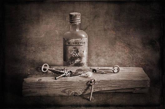 Keys by Jim Larimer