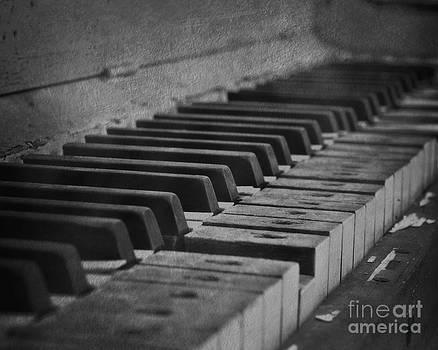Keys by John Remy