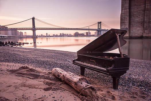 Keys to the City by Elyssa Drivas