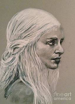 Khaleesi by Sabrina Phillips