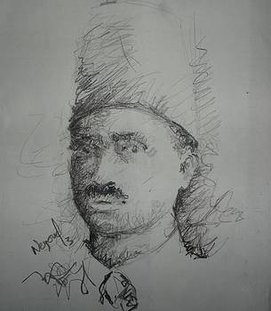 Khalil Farah by Negoud Dahab