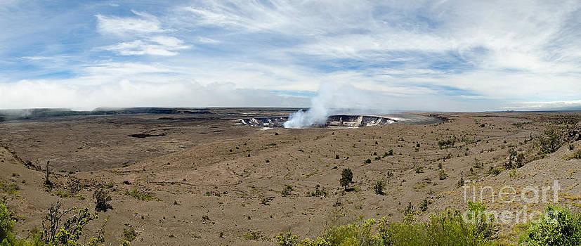 Kilauea by Chris Ann Wiggins