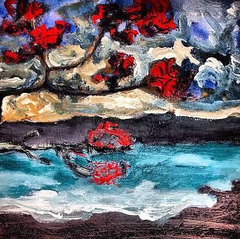 Kil'is Ocean by Dilip Sheth