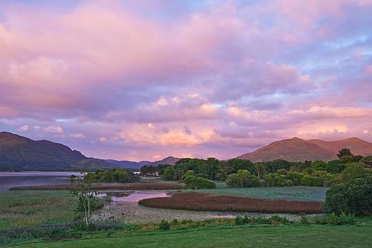 Jane McIlroy - Killarney Sunrise