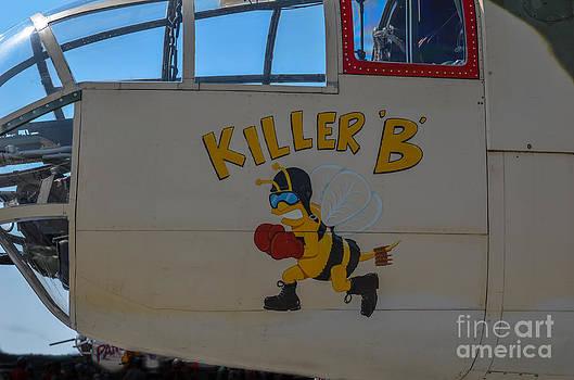 Dale Powell - Killer B