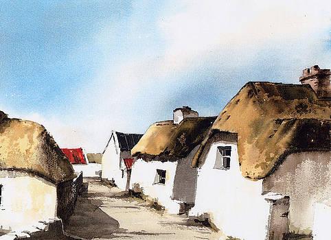 Val Byrne - Kilmore Laneway Wexford