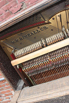 Gary Gingrich Galleries - Kimball Piano-3459
