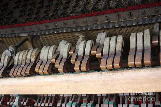 Gary Gingrich Galleries - Kimball Piano-3473