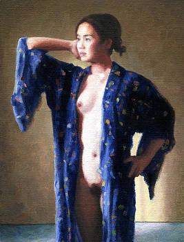 Charles Pompilius - Kimono