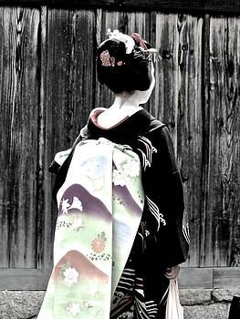 Larry Knipfing - Kimono Lifestyle - 2